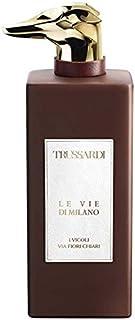 Trussardi I Vicoli Via Fiori Chiari Eau De Parfum - Pack of 1