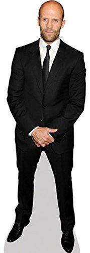 Jason Statham Mini Cutout