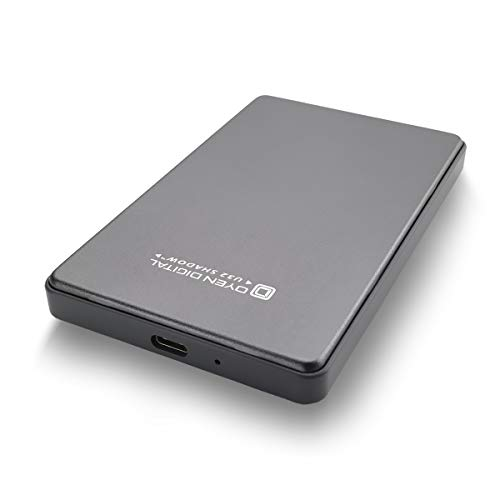 U32 Shadow 1TB External SSD USB-C Portable Solid State Drive