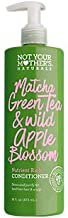 Not Your Mothers Naturals Conditioner, Green Tea and Wild Apple Blossom, 16 Ounce
