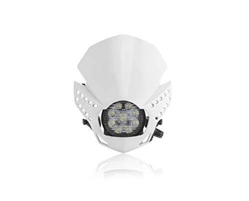 Façade LED Full Full Blanc