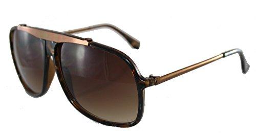 Iga Optic Modische Herren Kunststoff Sonnenbrille Modell Cannes