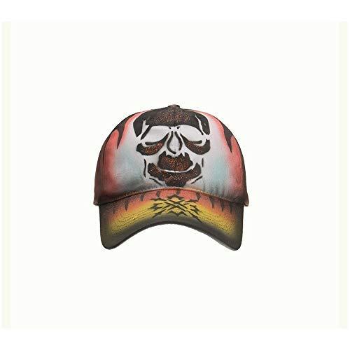 WXDP Sombrero a Prueba de Viento,Fashion Outdoor Sun de...