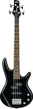 Ibanez GSRM 4 String Bass Guitar Right Handed Black  GSRM20BK