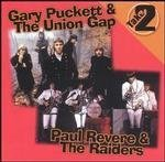 Take 2 by Paul Revere & Raiders, Gary Pucket & Union Gap (2001-01-01)