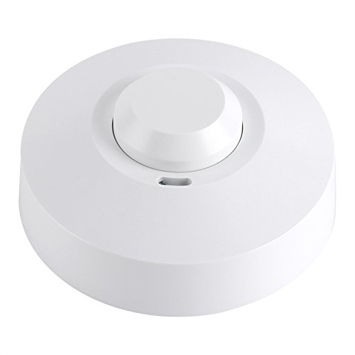 360 ° Mikrowelle Smart Bewegungsmelder Radar Sensor Lichtschalter(220V-240V SK-700)