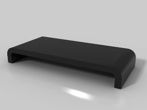 CUMIX DESIGN Regal System 555 x 240 x 80 mm schwarz