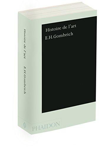 Histoire de l'art. Ediz. illustrata