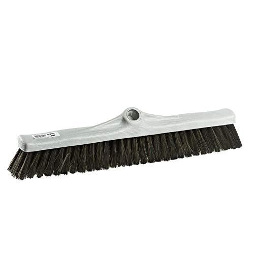 Cepillo Industrial 50 cm Pelo Mezcla para un Barrido Profundo y Suave