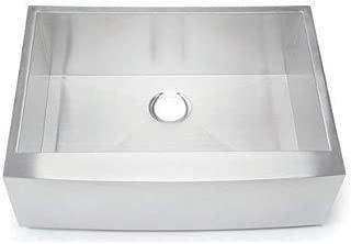 Hahn Chef Series Handmade Medium Single Farmhouse Sink