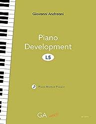 Piano Development L5
