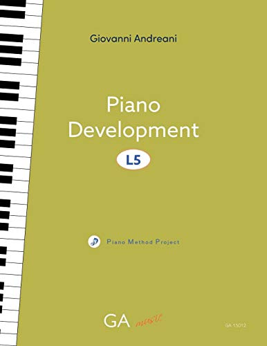 Piano Development L5