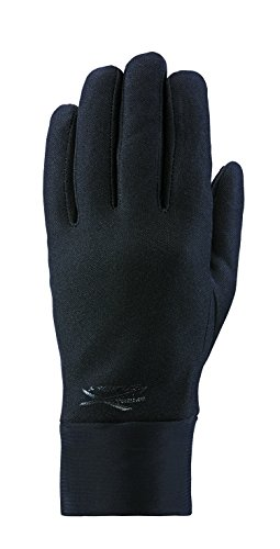 Seirus Innovation Men's Xtreme All Weather Hyperlite Glove, Black, Large