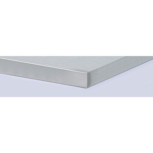 ANKE Werkbank, stabil, 3 Schubladen, ½ Ablageboden, Arbeitshöhe 890 mm Universalplatte -