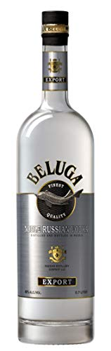 Beluga Noble Vodka 40% Vol,...