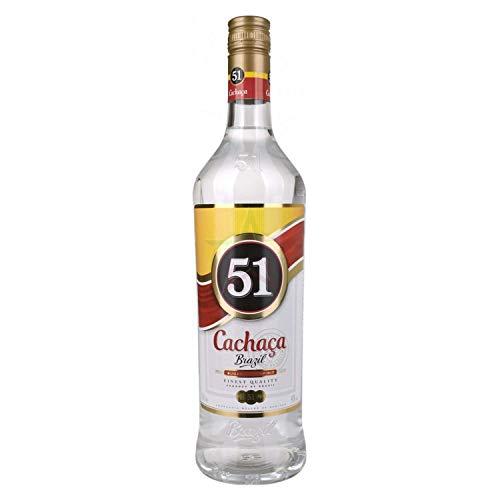Cachaça 51 1l.