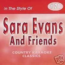 FEMALE HITS #1 Country Karaoke Classics CDG Music CD