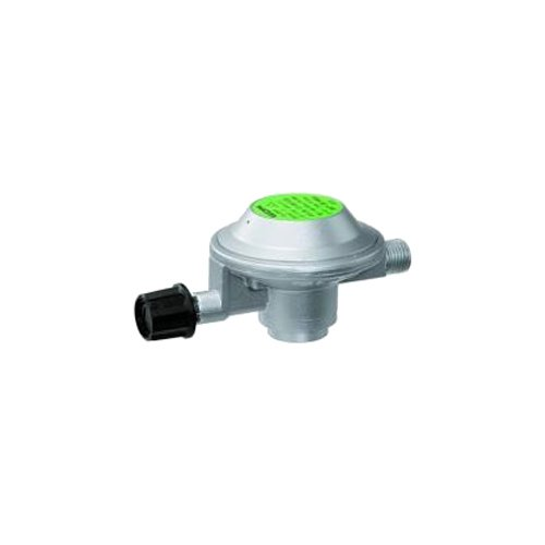 GOK 01 041 06 Niederdruckregler EN61 für Druckgasdosen lose, 50 mbar
