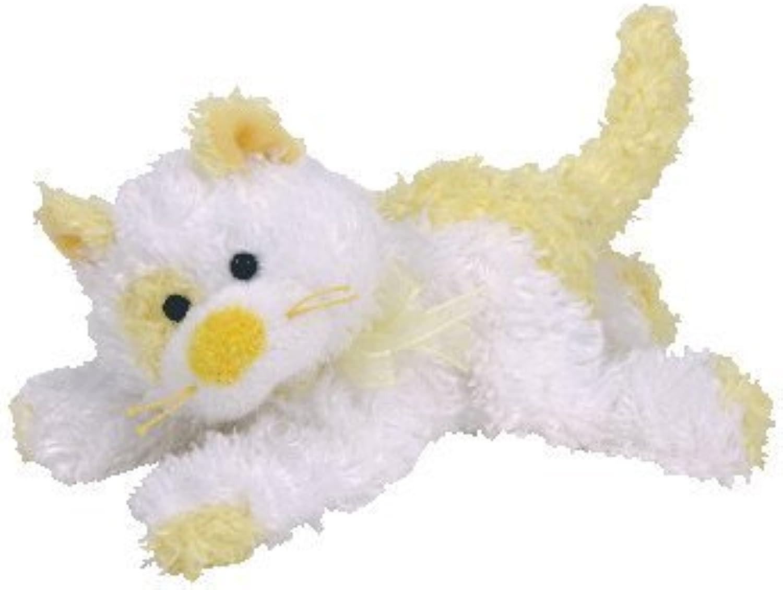 bienvenido a elegir Ty Beanie Babies Saffron - Kitten by Ty Cat Cat Cat Beanie Babie  selección larga