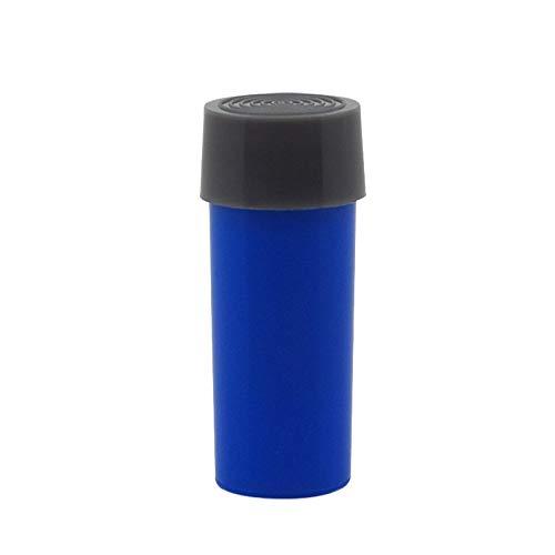JWGD Geld verwandelt Sich in Wassermagie Prop Close-up Zaubertricks Essen Geld Flasche Spielzeug for Kinder Erwachsene leicht zu Spielen (Farbe : Blau)