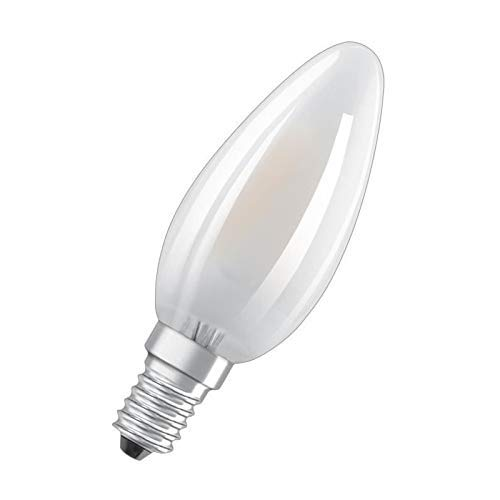 Neolux 4052899977426 Ampoule LED Verre 2,80 W E14 Blanc