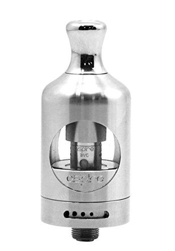 Atomizzatore Aspire Nautilus 2 Tank Silver (Prodotto Senza Nicotina)