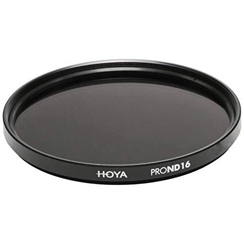 Hoya Pro ND-Filter (Neutral Density 16, 55mm)