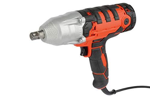 Brüder Mannesmann Werkzeuge M01728 Schlagschrauber 450 Watt