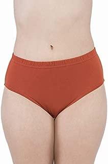 VIP Feelings Intimate Innere Elastic Cotton Hipster Assorted Panties - Pack of 6