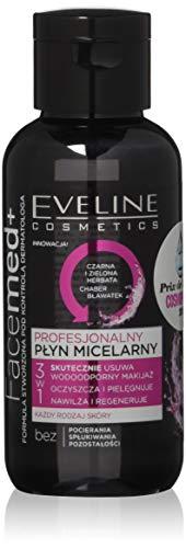 Eveline Cosmetics Facemed Professional Micellar Liquid, 100 ml