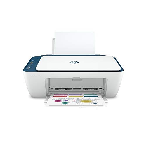 HP DeskJet 2723 All in One Wireless Inkjet Printer