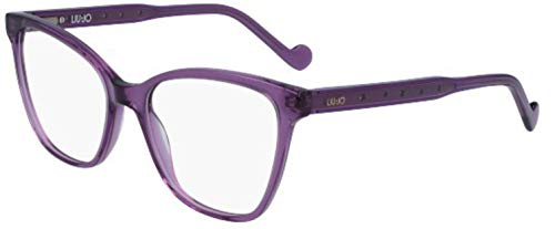 LIU JO OPTICAL MODEL LJ2723 FRAME 52mm BRIDGE 17mm lavendel