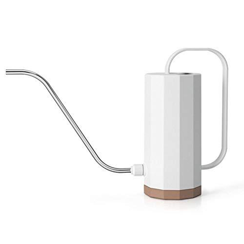 1.2L Gießkanne Metall Long Spout Wassersprinkler Wasserkessel Mit Komfortgriff Gartengerät Für Haus, Garten, Blumen, Zimmerpflanzen