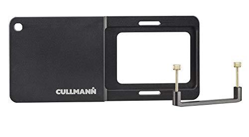CULLMANN Cross CX127 Action-Cam-Adapter für Smartphone Gimbals