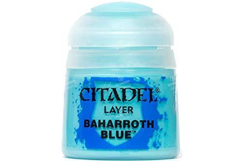 Citadel Layer - Baharroth Blue