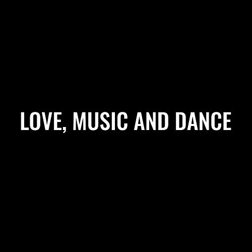LOVE, MUSIC AND DANCE (初回生産限定盤) (DVD付) (特典なし)