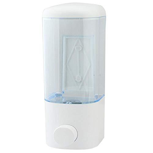 Demarkt Seifenspender zur Wandbefestigung für Duschgel Shampoo Seife