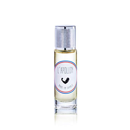 Le Parfum Citoyen - L'Apollon Eau de Toilette Vaporisateur 30ml pour homme