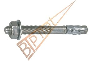 Spit – Dübel Fix Z 16 x 170/75 – 53 A4 mt-