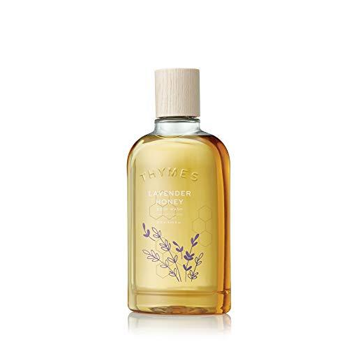 Thymes Body Wash - 9.25 Fl Oz - Lavender Honey