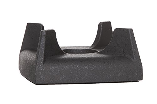 Cosy & Trendy 9902004 rechaud gietijzer zwart 11 cm