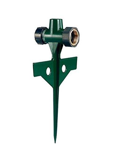 Orbit 96039 Pincho Zinc Porta Aspersor, Cromado