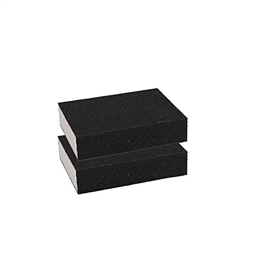 EUROXANTY Pack Taco de Lija Fino Diferentes Trabajos, Materiales y Proyectos  ...