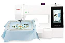 Janome MB4N 4 Needle Embroidery Machine