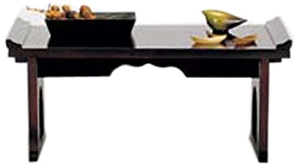 センブランス砂の誤解koeki 木製折り畳み机 ブラウン FLD60(BR)