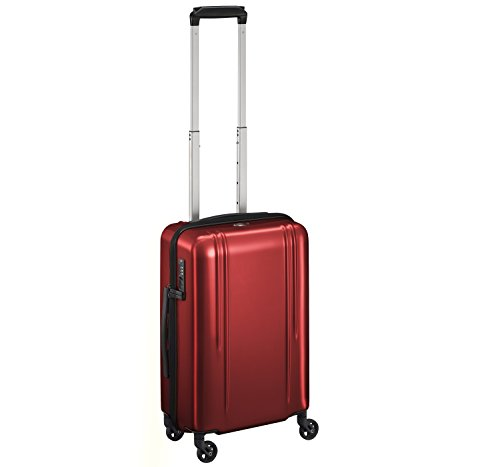 Best Deals! Zero Halliburton Zrl-20 International Carry-on 4-Wheel Spinner, Red, One Size