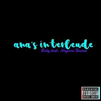 Ana's Interlude (feat. Nayomi Rosina)