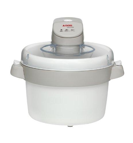 Seb IG500131 Sorbetière Électrique Gelato Machine à...