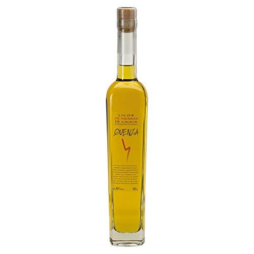 Quenza Licor de Hierbas - 500 ml