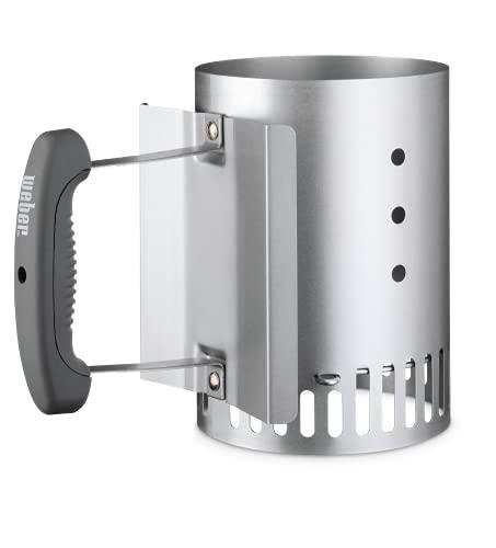 brasero electrico fabricante Weber
